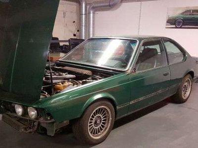 gebraucht Alpina B7 S Turbo Nr.30 von 30 produzierten Autos als Sportwagen/Coupé in Bremen