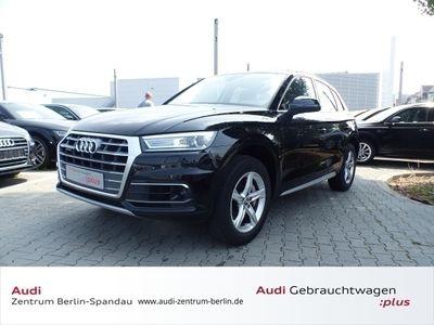 usata Audi Q5 3.0 TDI quattro Sport tiptronic *ACC*VC*NAVIplus*
