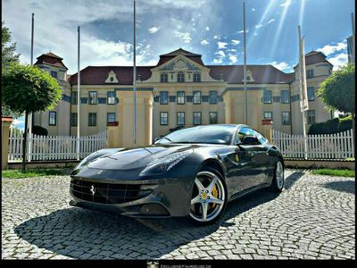 gebraucht Ferrari FF 6,3 V12   VOLL   Carbon   Neuer Service   16%