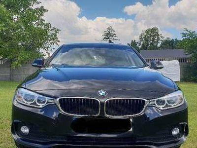 gebraucht BMW 418 Gran Coupé 4er Sport Line