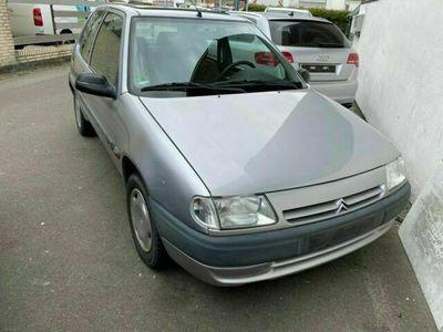 gebraucht Citroën Saxo 1.4 Automatik 85.000 Km