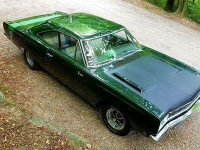 gebraucht Plymouth Road Runner 1968iger383