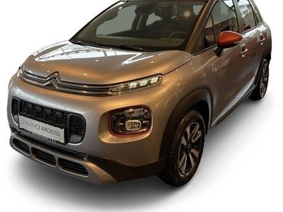 gebraucht Citroën C3 Aircross C3 PureTech 110 OPF C-SERIES Bluetooth