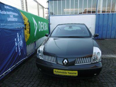gebraucht Renault Vel Satis Expression Klimatronic
