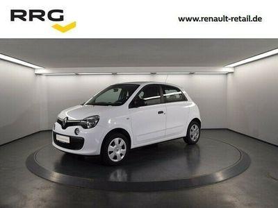 gebraucht Renault Twingo TwingoLIFE SCe 70
