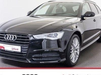 gebraucht Audi A6 Avant 2.0 TDI ultra S tronic XENON NAVI