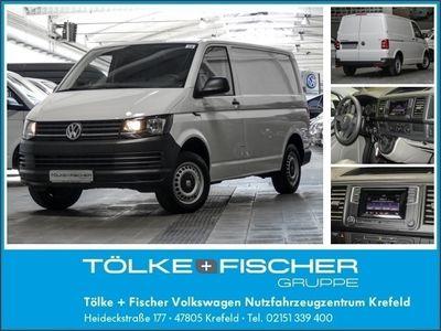 gebraucht VW Transporter T6Kasten-Kombi Kasten 2.0 TDI EU6,