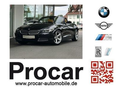 käytetty BMW Z4 sDrive23i Cabrio