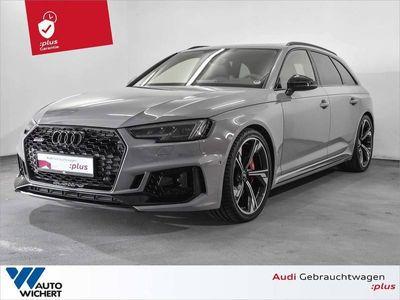 gebraucht Audi RS4 Avant tiptronic