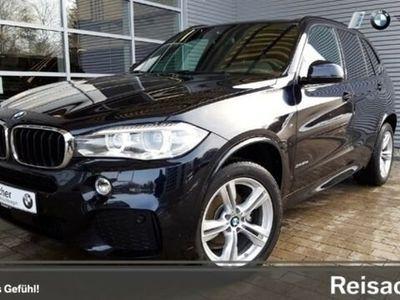 gebraucht BMW X5 30dA M-Sport,NaviP,HUD,Pano,ACC,adFahrw