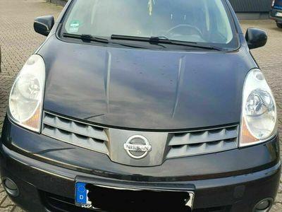 gebraucht Nissan Note 1.6 tekna