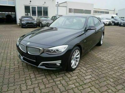 gebraucht BMW 328 Gran Turismo Aut.-LEDER-NAVI-XENON-HEAD UP