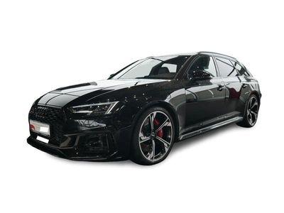 gebraucht Audi RS4 2.9 Benzin