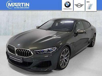 gebraucht BMW 850 i M xDrive Gran Coupé *DAB*WLAN*B&W*Laserlicht*RFK