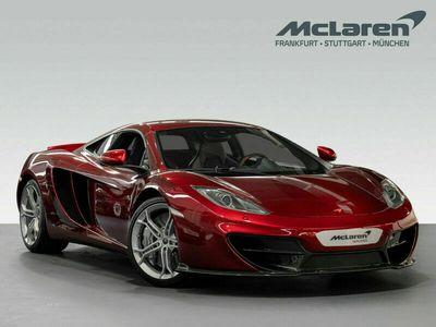 gebraucht McLaren MP4-12C 3.8 V8