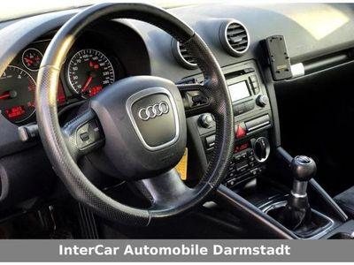 gebraucht Audi A3 2.0 TDI Ambition  Xenon Alcantara 