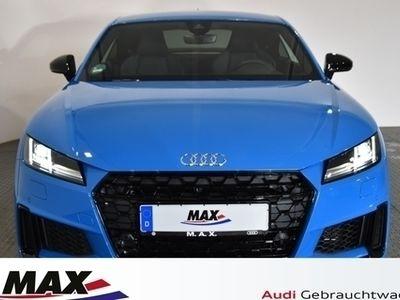 gebraucht Audi TT Coupé 45 TFSI quattro 180(245) kW(PS) S tron M