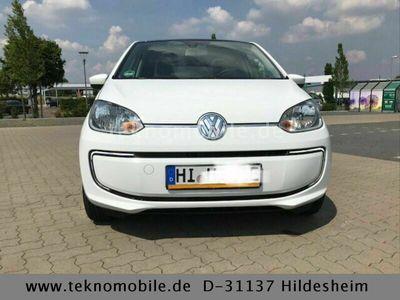 gebraucht VW e-up! Exportpreis: € 9.583,- PANORAMADACH