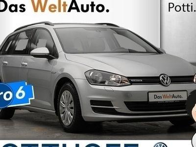käytetty VW Golf Variant 7 VII 1.6 TDI BlueMotion Trendline