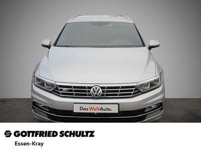 gebraucht VW Passat Variant 2.0 TSI DSG Highline - Leder,Klima,Xenon,Sitzheizung,Alu,