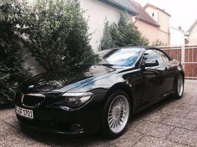gebraucht BMW 630 Cabriolet E64 als Cabrio/Roadster in Dietzenbach