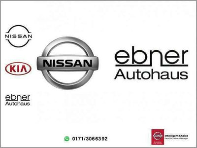 gebraucht Nissan Qashqai 1.3 DIG-T Shiro   Klima   Navi   ALU  