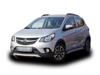 gebraucht Opel Karl Rocks 1.0 FSE USB KLIMA PDC SITZHEIZUNG