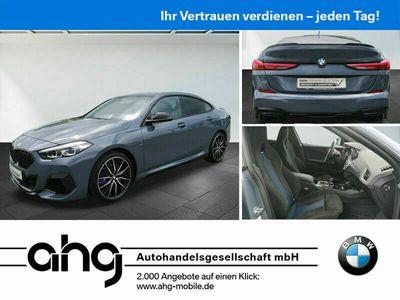 "gebraucht BMW M235 xDrive Gran Coupe Aut. 19"" ACC HuD Harman"