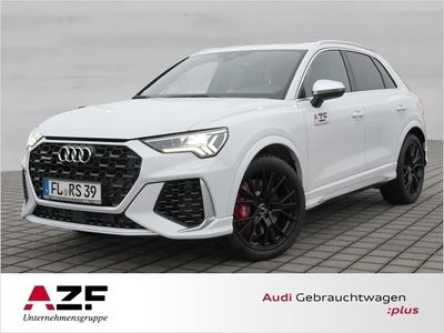 gebraucht Audi RS Q3 RS Q3294 kW (400 PS) S tronic