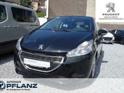used Peugeot 208 Active 1.2 VTi 82 3T