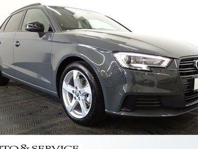 gebraucht Audi A3 Sportback 35 TFSI Sport S tronic