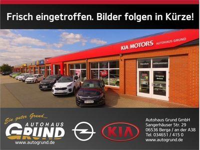 gebraucht Kia Stinger 3.3 T-GDI GT 4WD*Glasdach*Leder*Head-Up*