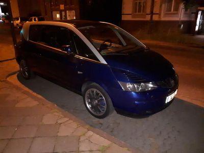 gebraucht Renault Avantime Turbo Dynamique