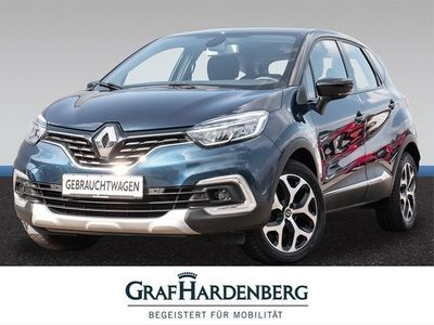 gebraucht Renault Captur 1.3 TCe DSG 150 Intens GPF