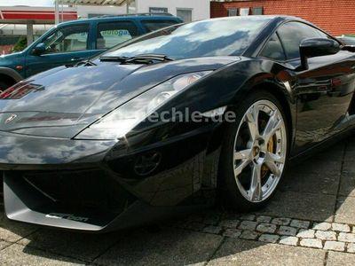 gebraucht Lamborghini Gallardo E-Gear als Sportwagen/Coupé in Ottobeuren