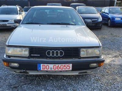 gebraucht Audi 200 10v Avant Turbo Quattro Benzin/Gas TÜV Neu