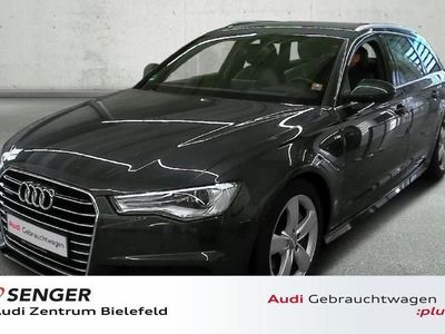 used Audi A6 Avant 2.0 TFSI quattro 185 kW (252 PS) S tronic