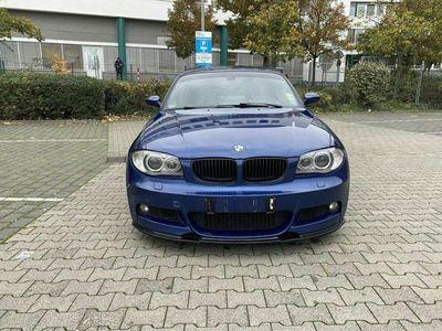 gebraucht BMW 123 Coupé d M Performance als Sportwagen/ in Bergen-Enkheim