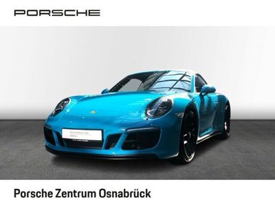 gebraucht Porsche 911 Carrera GTS 991 3.0 ParkAssistent BOSE Sitzheizung