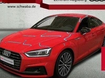gebraucht Audi A5 Sportback Sport 2.0 TFSI quattro Stronic
