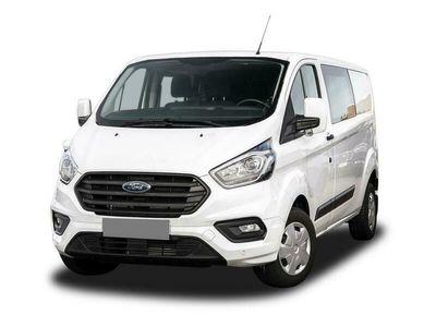 gebraucht Ford 300 Transit Custom Transit Custom Trend DOKAL2H