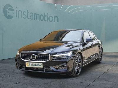 gebraucht Volvo S60 S60T4 R-Design Geartronic *Standhzg.*Keyless*
