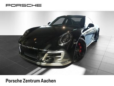 gebraucht Porsche 911 Carrera 4 GTS 991 Coupe, BOSE,LED,Liftsystem,El. Schiebedach