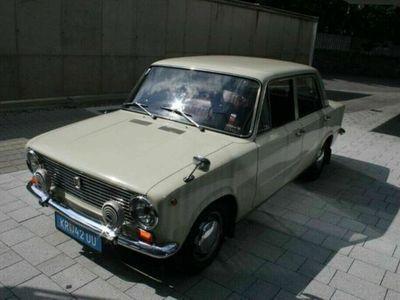 gebraucht Fiat 124 Special Baujahr 5.1967 h...