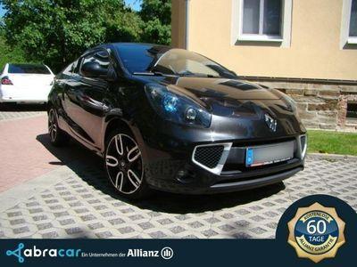 used Renault Wind Dynamique 1.2 16V TCe 100 Klima*Sportsitze*