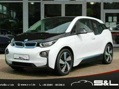 gebraucht BMW i3 REX 60 Ah Comfort/NaviProf/Business/Bluetooth