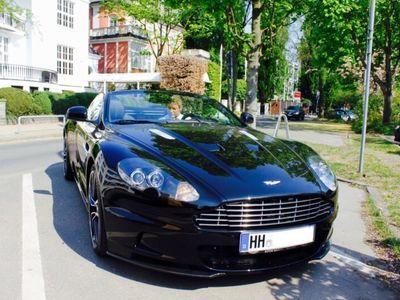 gebraucht Aston Martin DBS Cabrio Touchtronic
