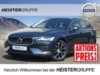 gebraucht Volvo V60 D3 Geartronic Momentum *Kamera* *Leder*