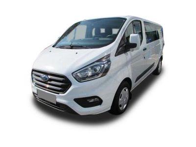 gebraucht Ford Custom Transit320L2 TREND 2,0L 13 T1B2