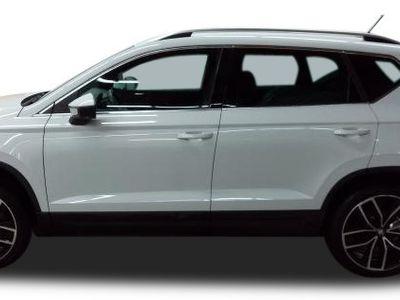 gebraucht Seat Ateca Xcellence 4Drive 2.0 TDI 110KW MT6 E6 - Alcanta...